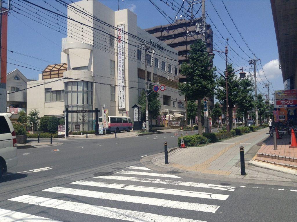 埼玉県吉川市_街