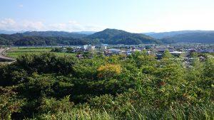 鳥取県鳥取市青谷町-2