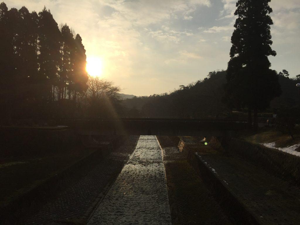 京都のとある風景