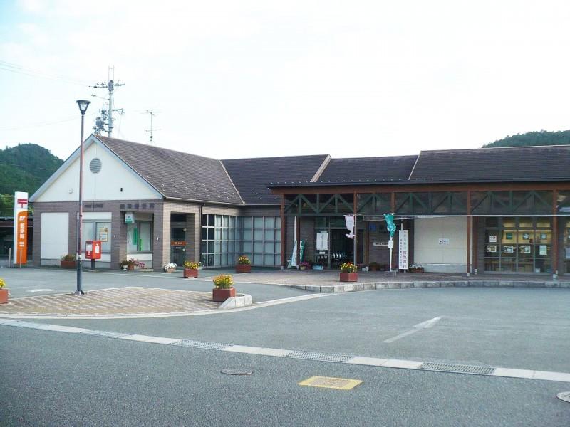 京都府南丹市日吉町-2