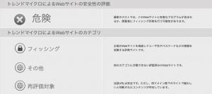 ゆうちょ銀行スパムメール