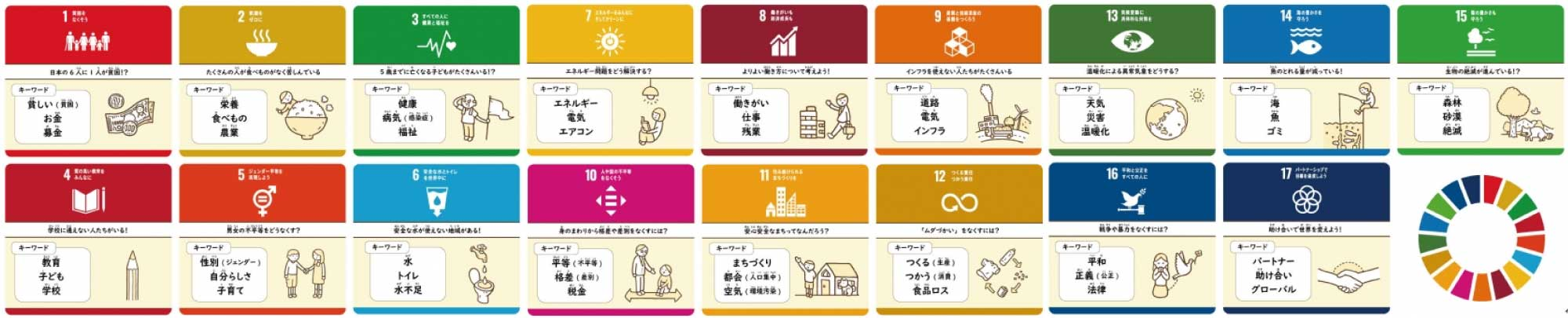 【SDGs】ボクらのSDGs標語大賞:特別審査員/池上彰